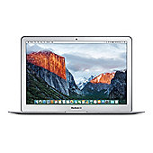 "Apple MacBook Air 13.3"" Intel Core i5 8GB RAM 256GB SSD Apple OS X 10.9 Mavericks El Capitan Silver"