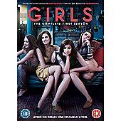 Girls: Season 1 (DVD Boxset)