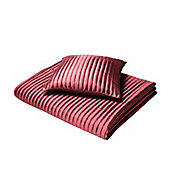 Catherine Lansfield Home Generic Bedspread Red 240 x 260cm