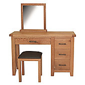 Furniture Link Hampshire Dressing Table Set