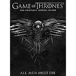 Game Of Thrones Season 4 (DVD)