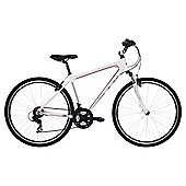 "Mtrax Tephra 700c Men's Bike, 20"" Frame, Designed by Raleigh"