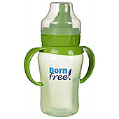 Born Free 260ml (9oz) Drinking Cup - Green