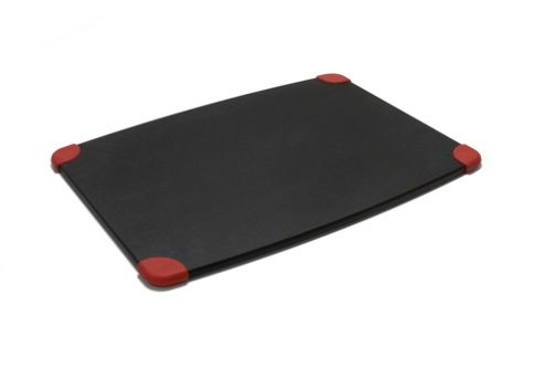 Top Gourmet Chopping Board with Grips - Medium