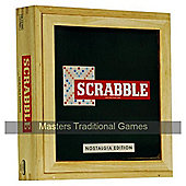 Scrabble Nostalgia Edition