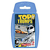 Top Trumps - Top Gear Cool Cars 2