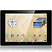 PRESTIGIO MultiPad 4 Diamond 7.85 3G Tablet Black - 1024 x 768, 16GB, Android 4.2, 1.2GHz Quad Core Plus Free Stylish Carrying Pouch