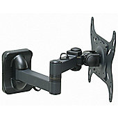 LPSA-1537 - VESA articulated swing arm Wall Bracket up to 37 inch