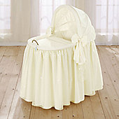 Leipold Moonlight Full Length Hood Crib