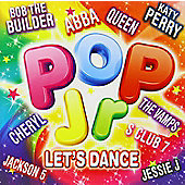 Pop Jr: Lets Dance