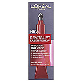 L'Oreal Paris Revitalift Laser Renew Precision Eye Cream 15ml