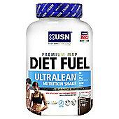Usn Diet Fuel Choc 2Kg