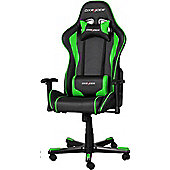 DXRacer Formula Series Gaming Chair Green OH/FE08/NE