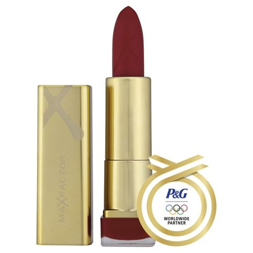 Max Factor Colour Elixir Ls 715 Ruby Tuesday