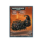 Warhammer 40,000 - Necron Ghost Arc/Doomsday Ark - 49-11 - Games Workshop