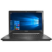 "Lenovo G50-80 15.6"" Laptop Intel Core i3-5005U 4GB RAM 1TB HDD Windows 10 - 80E502VVUK"
