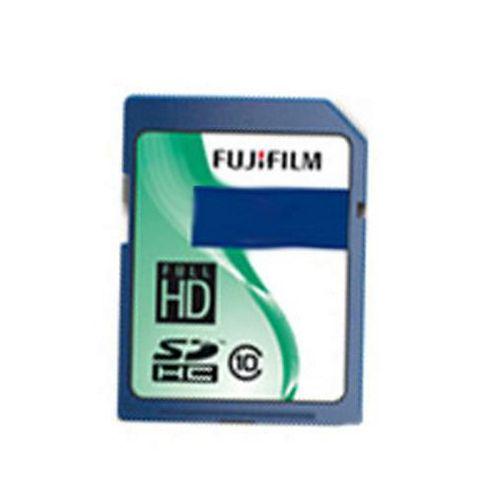 Fujifilm 8GB High Capacity Class 10 SD Card
