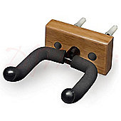 Stagg Wall Mount Guitar Hanger with Screws