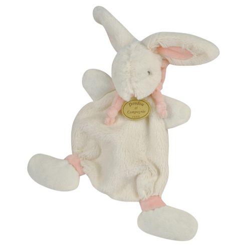 Doudou et Compagnie Bonbon Flat Doudou, Pink