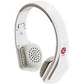 Vibe Fi On-ear headphone - White