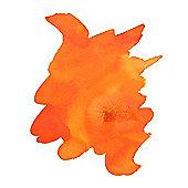 Brusho Colours Orange Small