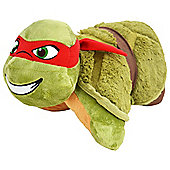 Teenage Mutant Ninja Turtles Pillow Pets Raphael
