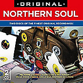 Originals: Northern Soul (2CD)