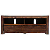 Tribeca TV Unit, Walnut