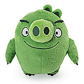 Angry Birds 20cm Soft Toy - Pig