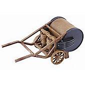 Leonardo Da Vinci - The Marvellous Machines - Mechanical Drum - 3106 - Italeri