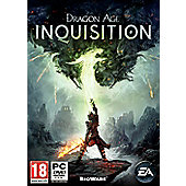 Dragon Age: Inquisition PC