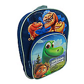 Disney The Good Dinosaur 'Arch Pocket' Backpack