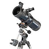 Celestron Astromaster Telescope 114EQ