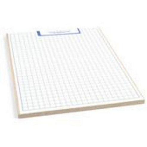 Macrame Board 29 x 40 cm with grid
