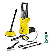 Karcher K2 Premium Home with Brush