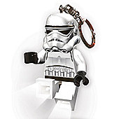 Lego Star Wars Stormtrooper Keylight