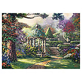 Gazebo of Prayer 1000 piece jigsaw