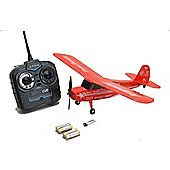 ZT Model Sky Cub Red EP Plane Trainer 2.4GHz RTF