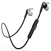 Bluedio M2 Stereo Wireless in Ear Sports Running Headphones in Black