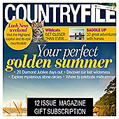 Countryfile Subscription Gift Pack