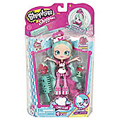 Shopkins Shoppies Chef Club Dolls - Peppamint