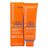 Lancaster Sun Beauty Silky Touch Cream SPF15 50ml