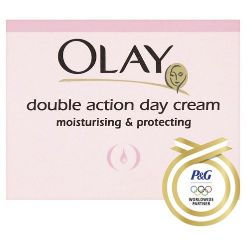 Olay Double Action Cream Reg.50Ml