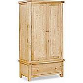 Alterton Furniture Chatsworth Gents Wardrobe