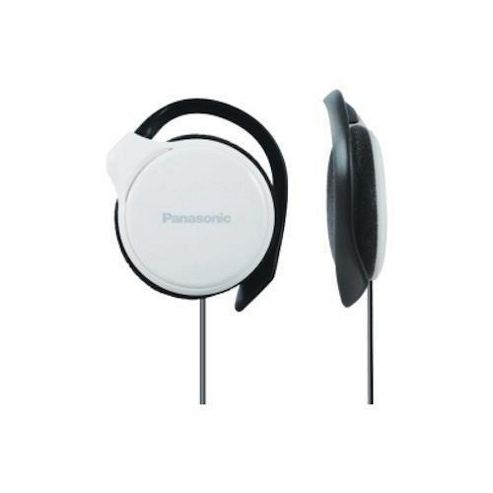 Panasonic RPHS46EW Slim Clip-on Earphones