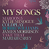 My Songs 2011 (2Cd)