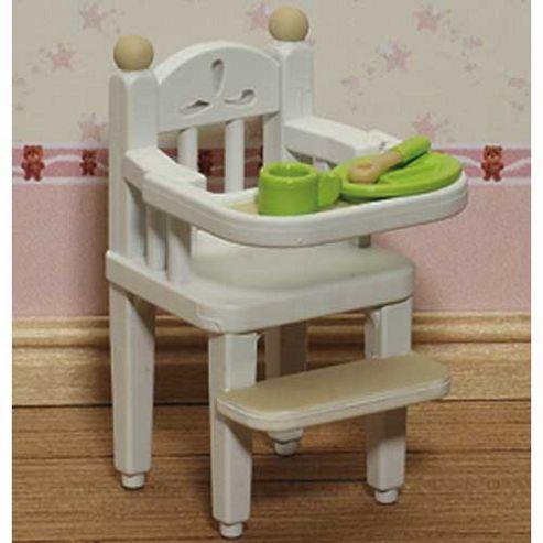 Sylvanian Families Children's High Chair