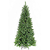 5ft New Duchess Spruce Slim Artificial Christmas Tree