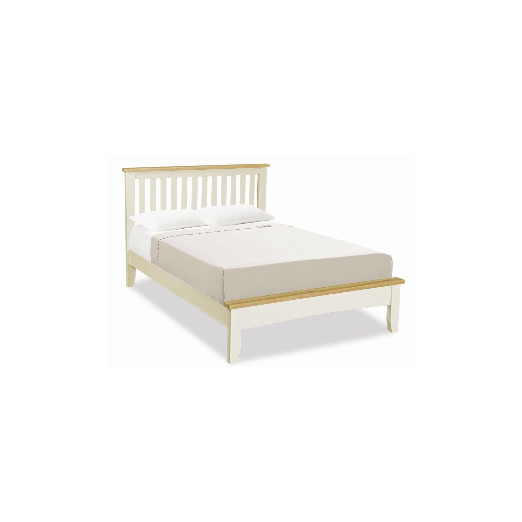 Alterton Furniture St. Ives Bed - Double at Tesco Direct