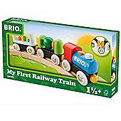 Brio 33729 My First Railway Train